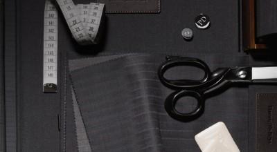 Zegna Made to measure jackets