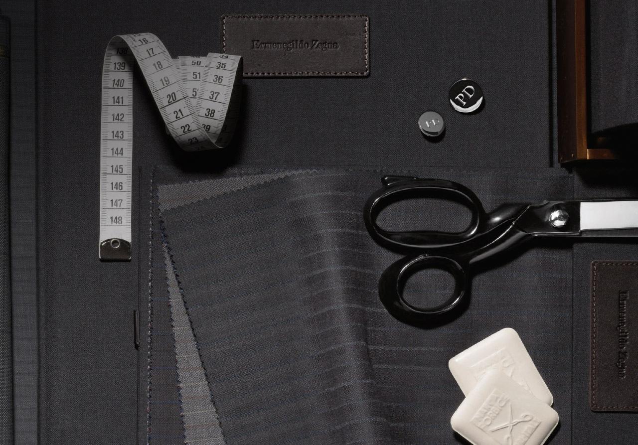 c7bdf633b9 Zegna Made to Measure Event | Sept 2018 | Frewen Menswear