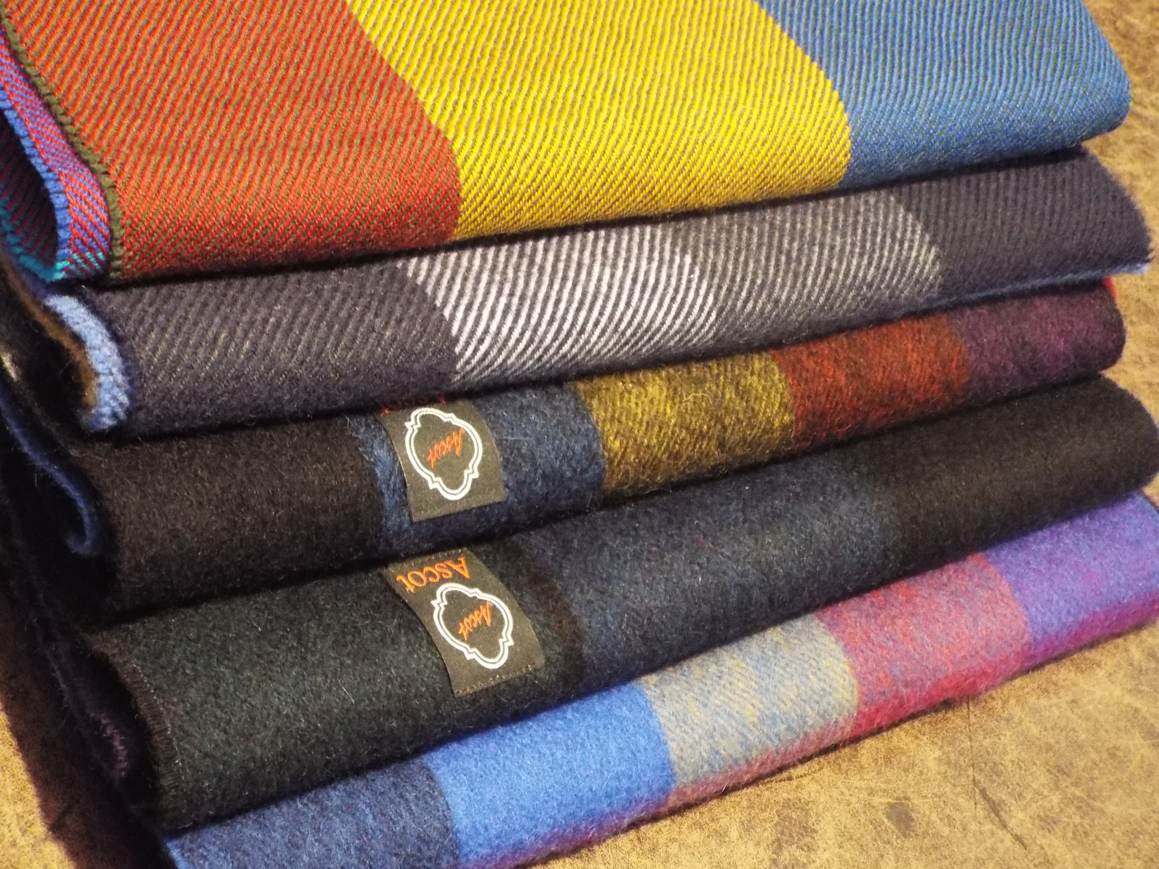 designer menswear christmas gifts for men ascot frewen and aylward