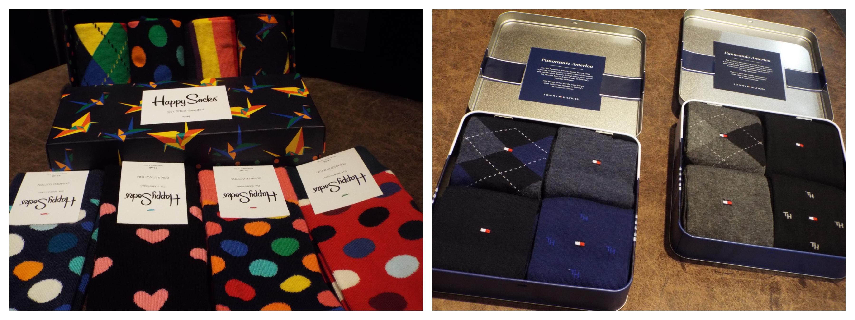 designer menswear christmas gifts for men socks frewen and aylward