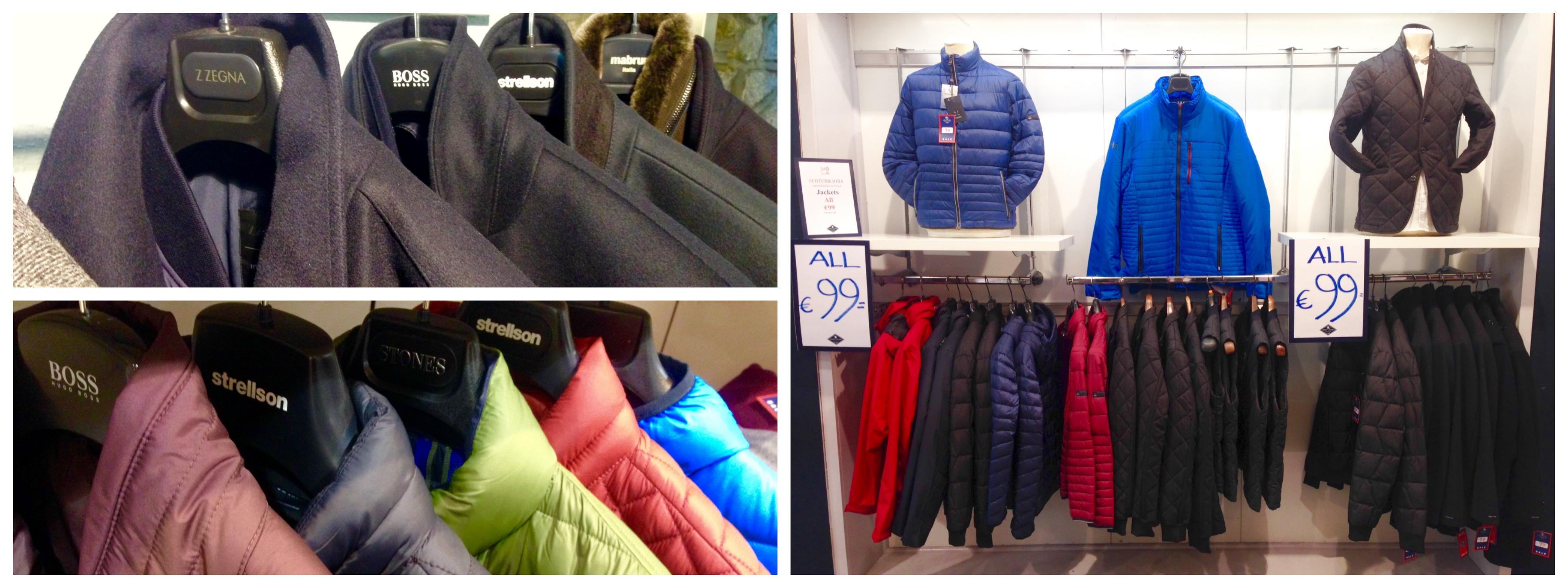 desinger menswear sale outerwear frewen