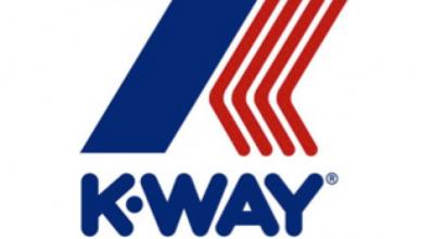 K-way-logo