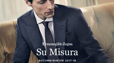 zegna made to measure